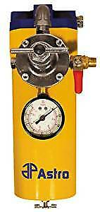 Astro 2618 Air Control Unit Air Regulator Compressor 120cfm Capacity brand new