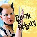 Punk & Nasty by Various Artists (CD, Feb-2013, Cleopatra)