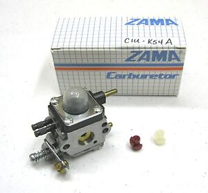 new oem zama carburetor carb for 2 cycle stroke mantis. Black Bedroom Furniture Sets. Home Design Ideas