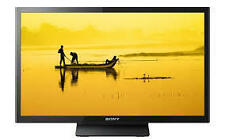 "SONY BRAVIA 24"" KLV 24P412C LED TV WITH SONY INDIA WARRANTY."