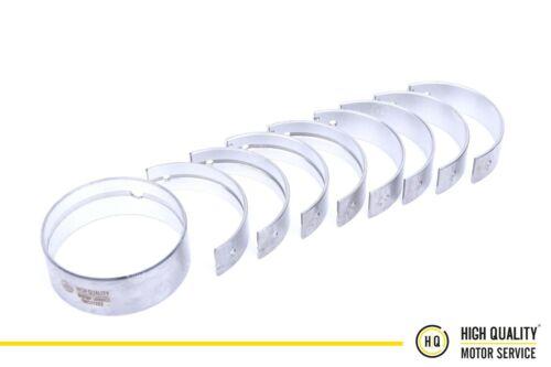 C2.2 Main Bearing Set With Crank Bushing 0.20 for Caterpillar 161-7164 3024