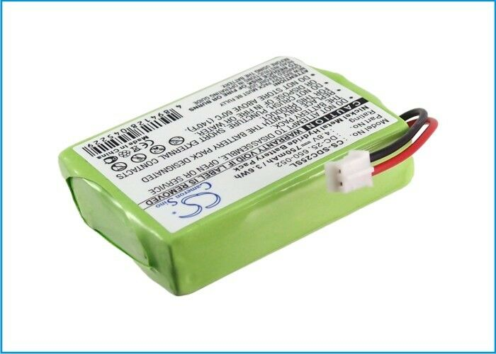 NEW Battery for KINETIC MH250AAAN6HC MH250AAAN6HC Ni-MH UK Stock