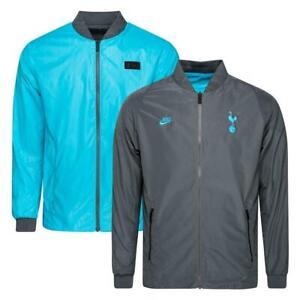 Mens Nike Tottenham Hotspur 19 20 Reversible Jacket Ci1312 030 M Ebay
