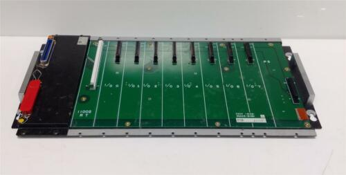 OMRON 8-SLOT CPU BASE UNIT PLC CARD CHASSIS C500-B1081 3G2A5-B1081