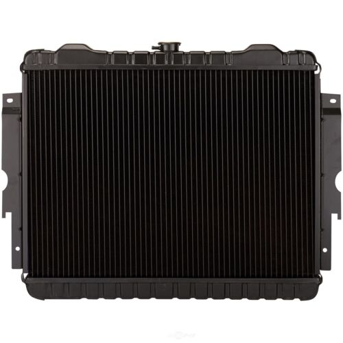 Radiador Spectra CU499