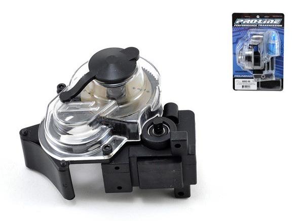Transmisión rendimiento PRO609200 Pro-Line transmisión Trans Sellado Slash/Stampede