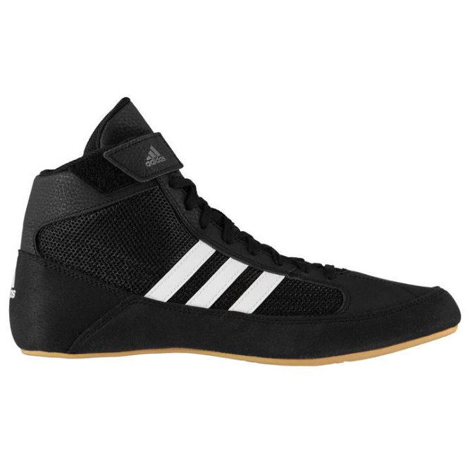Adidas Havoc Mens Boxing Stiefel UK 10 US 10.5 EUR 44.2 3 REF 7216