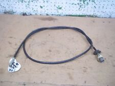 "1990 FORD RANGER TRUCK SPEEDOMETER CABLE SPEEDO 4X4 70 1/2"" LONG PICKUP"