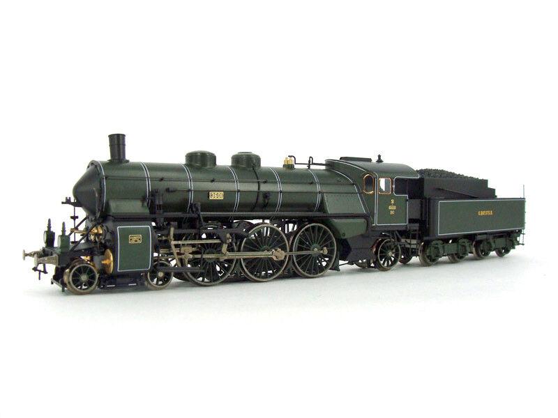Roco 69362 para Märklin Ho H0 Kbaystsb S 36 3601 decodificador AC 3-sistema de ferrocarril