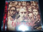 Korn Untouchables (Australia) CD – Like New