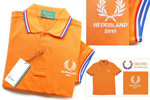 Fred-Perry-Launch-World-Cup-Polo-Collection-Netherland-2010