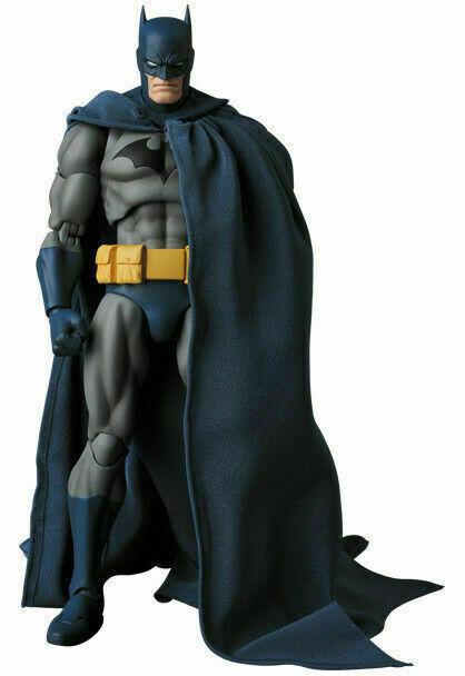 Medicom Mafex No 105 Batman Hush Action Figure For Sale Online Ebay