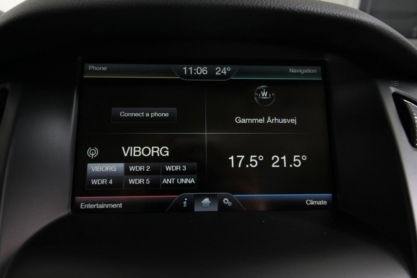 Ford Focus SCTi 150 Titanium stc.