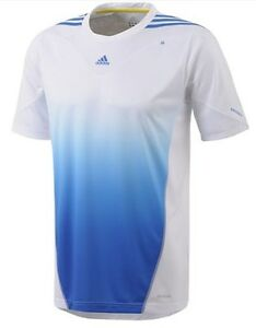028b17409 Image is loading NWT-Mens-ADIDAS-ClimaCool-PREDATOR-Training-Jersey-Soccer-