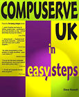 Compuserve UK in Easy Steps by John Clare (Paperback, 1997)