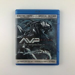 AVP-Requiem-Blu-ray-2008-Canadian-Import-Region-A