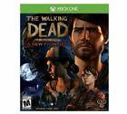 Walking Dead: The Telltale Series -- A New Frontier: Season Pass Disc (Microsoft Xbox One, 2016)