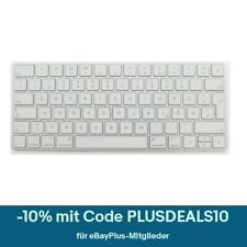 Apple Magic Keyboard silver/white