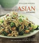 Asian Cooking : Authentic Recipes from China, Japan, the Koreas, India, Sri Lanka, and Southeast Asia by Williams-Sonoma Staff and Farina Kingsley (2009, Hardcover)