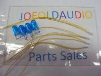Sansui Lamp Kit For Tu 9900. Replaces Blue Dial & Meter Lamps. All Lamps.