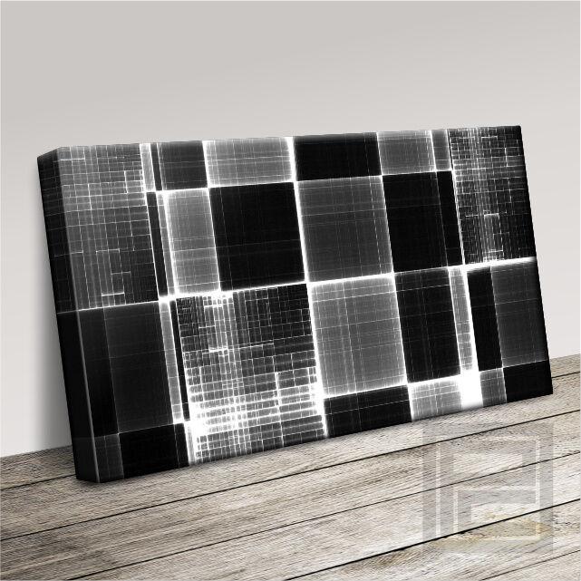 Résumé Ultra carrés merveilleusement Tableau deco impression photo art Williams