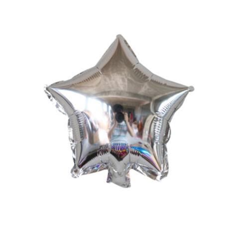 """100-300X Quality Macaron balloons 5/""""10/""""12/"""" Small Round Latex Balloon Mix Colour"""