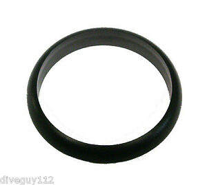 Diaphragm Cover Ring Second Stage Oceanic Air XS Regulator 86553