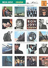 Bon Jovi: Crush by Music Sales Ltd (Paperback, 2000)