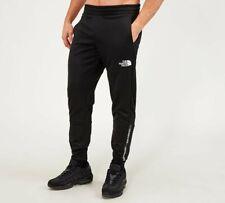 Nuevo Para Hombre The North Face Mountain atletismo cinta Jogger Pantalones de gimnasia