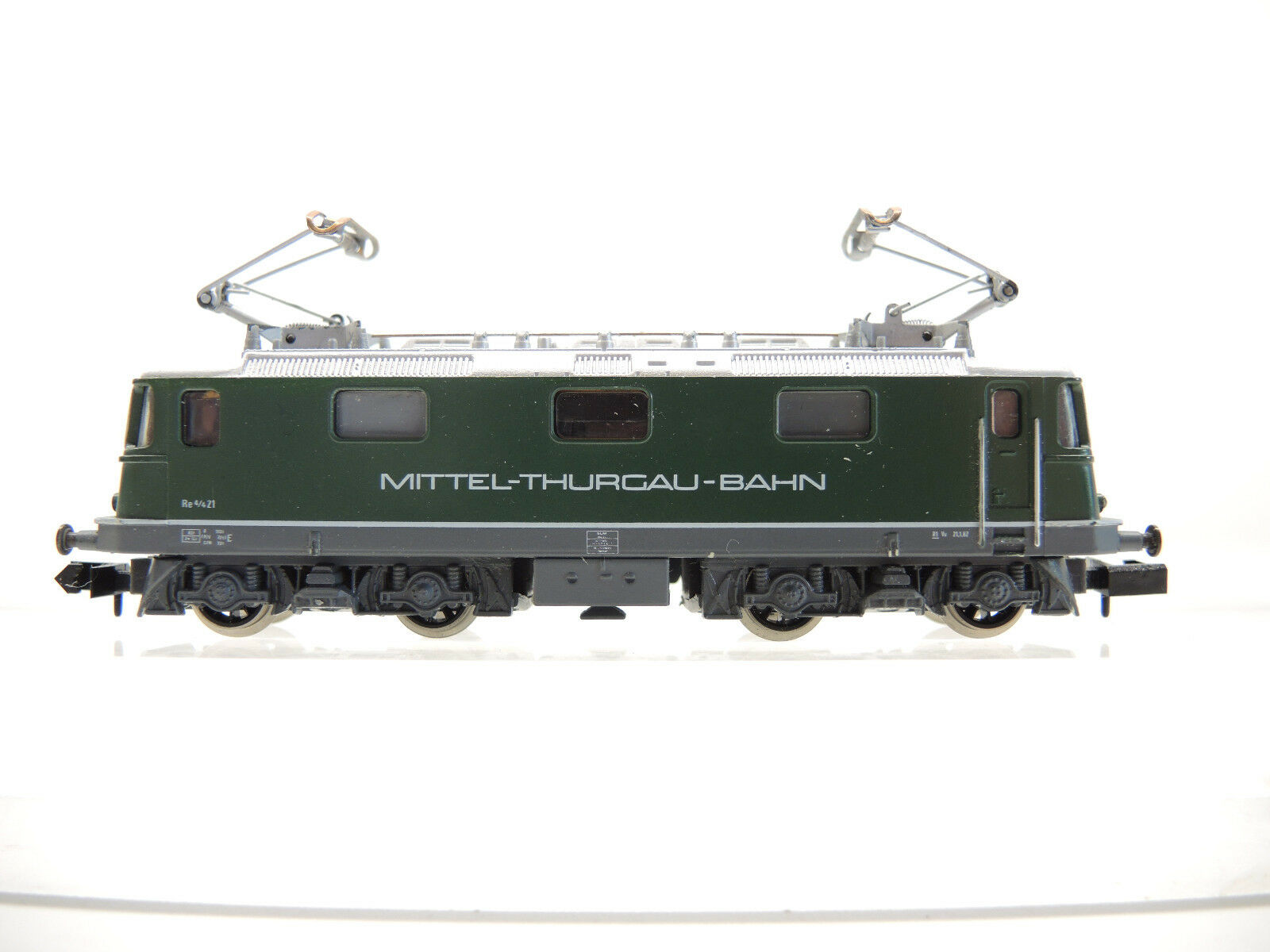 el más barato Arnold 2411 e-Lok, re 4 4 4 4 recursos-sanz-Bahn, muy bien    instrucciones, sin OVP  sorteos de estadio