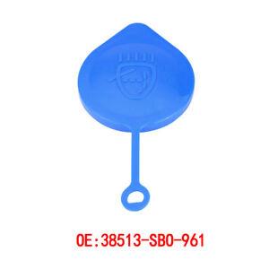 Windshield-Wiper-Washer-Fluid-Reservoir-Tank-Cap-For-Honda-Civic-CRV-38513SBO961