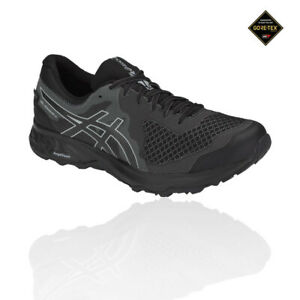 Asics-Mens-Gel-Sonoma-4-GORE-TEX-Trail-Running-Shoes-Trainers-Sneakers-Black