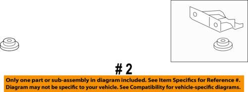 Acura HONDA OEM 13-16 RDX 3.5L-V6-Radiator Upper Bracket Right 74171TX4A00
