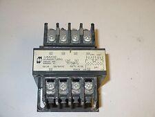 1 pc. Hammond MT50PG Transformer, 50 VA, Used