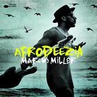 Afrodeezia von Marcus Miller (2015)