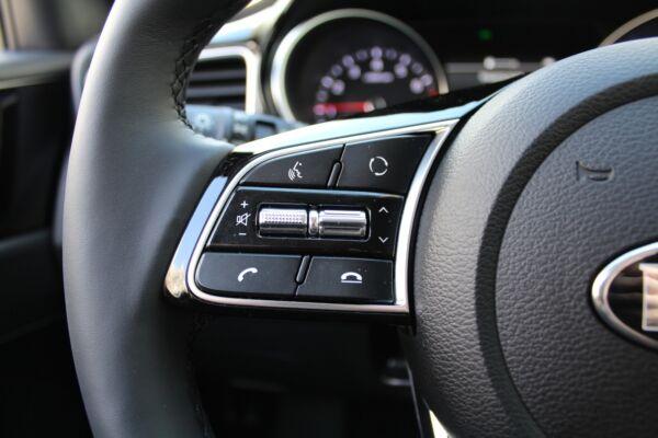 Kia Ceed 1,0 T-GDi mHEV Comfort Upgrade SW DCT billede 9