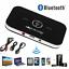 miniatura 1 - 2 in 1 Bluetooth Audio Trasmettitore Ricevitore HIFI Musica Adattatore AUX Q1M6