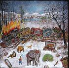 Ten Stories by mewithoutYou (CD, May-2012, Pine Street)