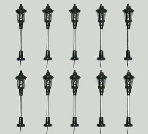 S091-10-Stueck-Lampen-Strassenlampen-Parklampe-1-flammig-5cm-Parkleuchte