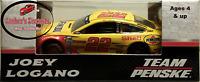 Joey Logano 2017 22 Shell - Pennzoil Ford 1:64 Arc - Nascar