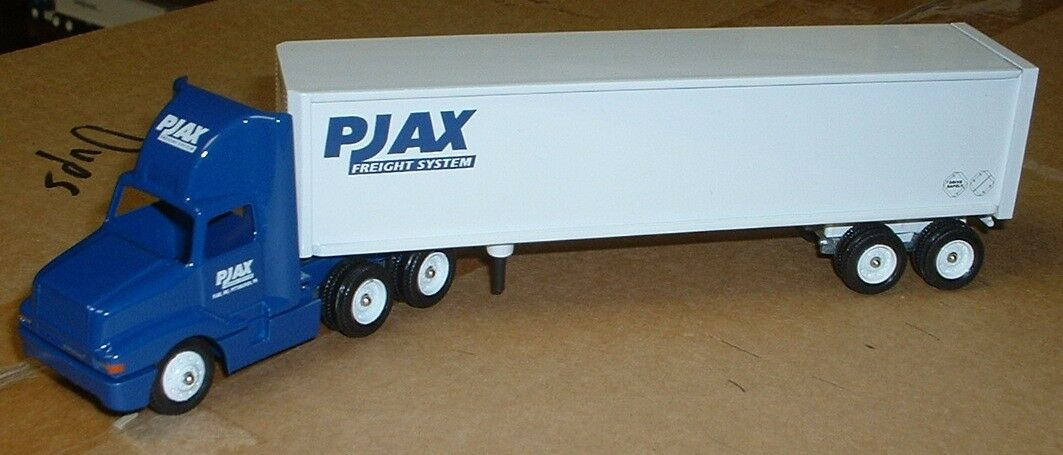 PJAX Freight System '98 Pittsburgh, PA Winross Truck