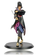 Naruto Shippuden Sasuke Uchiha PVC Action Figurine neuve collection Figure Anime