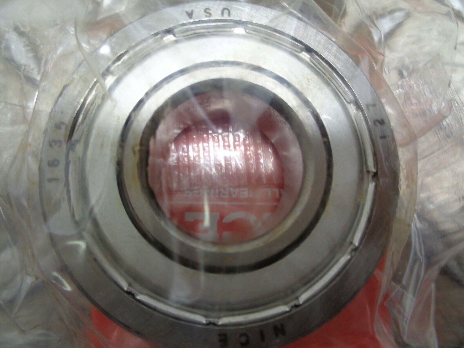Lot of 10 Nice Ball Bearings RBC Bearings Radial//Deep Groove 3020DCTN NEW