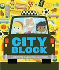 Cityblock by Christopher Franceschelli (Board book, 2016)