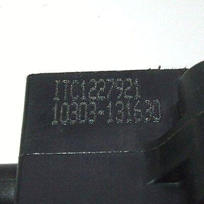New 12V Winch Motor Braden Industries 7536  W-8941AMT0404