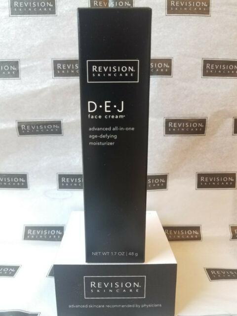 Revision Skincare D.E.J. Face Cream 1.7oz for sale online