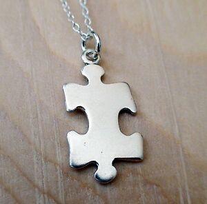 Autism jewelry Autism awareness charm Puzzle piece charm jewelry Charm Only gift