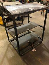 Miller Xmt Rack 350 304 450 4 Or 6 Pack Electric Welders 195466 Sku 907406