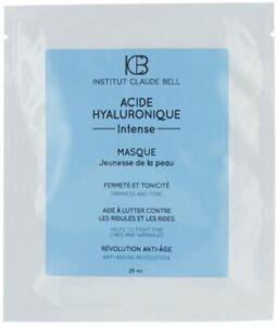 Acido Ialuronico Intensivo Maschera (25ml)