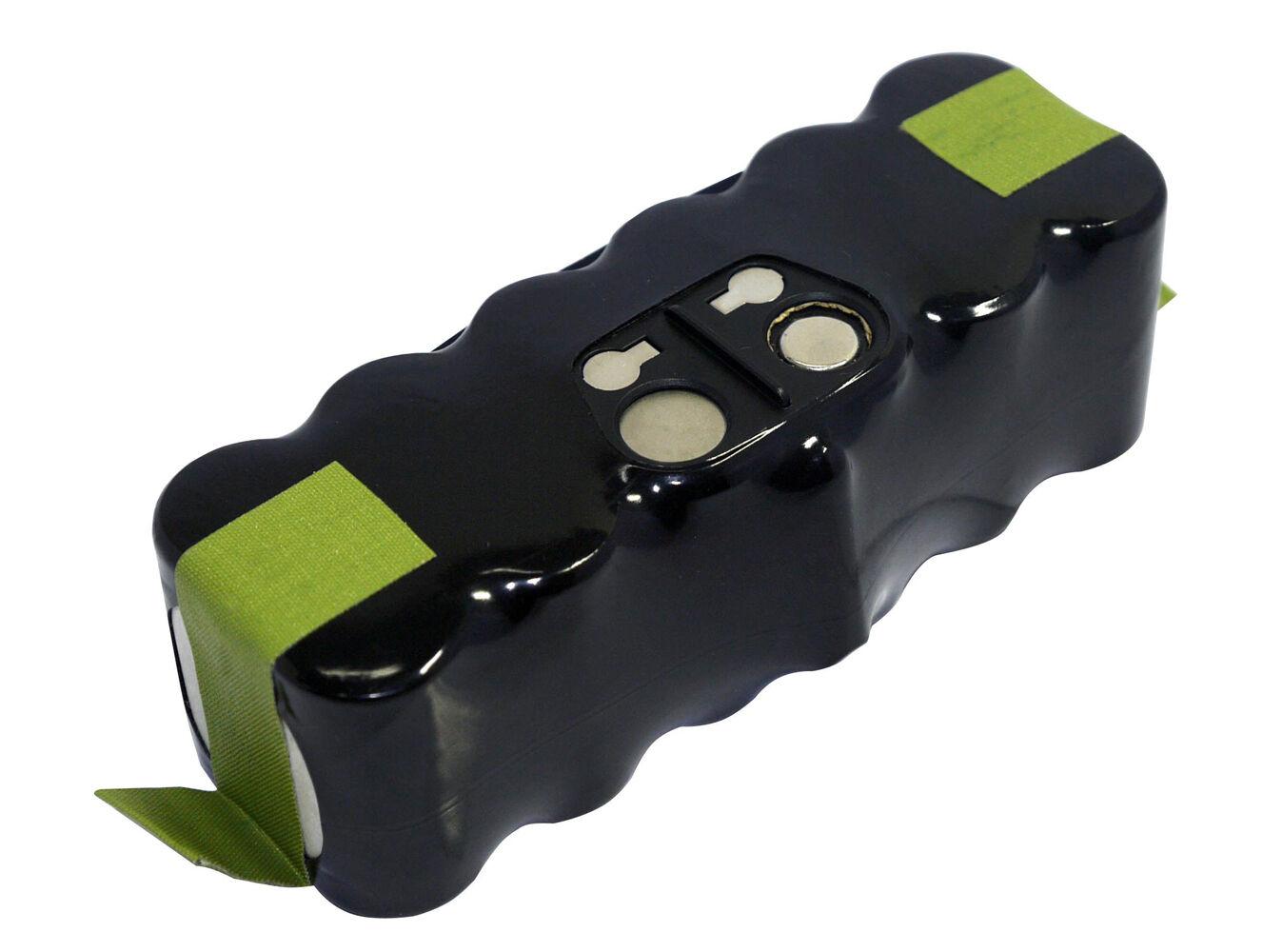 Powersmart 14. 40v 3300mah Batería NiMH para para para iRobot Roomba 627 Profressional,630 f42b1c